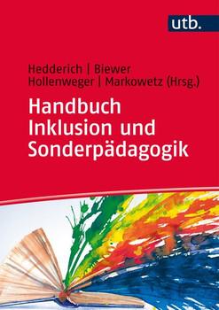Handbuch Inklusion und Sonderpädagogik [Gebundene Ausgabe]