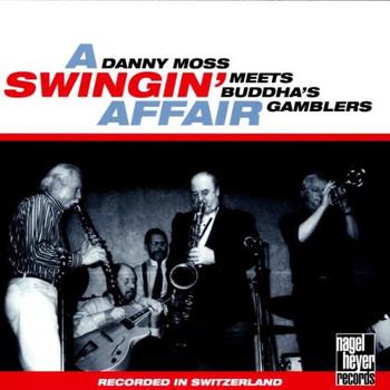 Danny Moss - A Swingin' Affair
