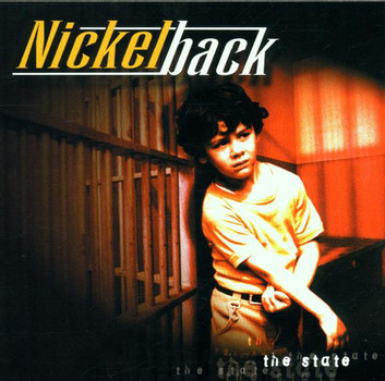 Nickelback - The State