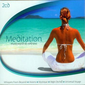 Various - Meditation