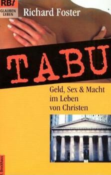 Tabu - Richard Foster
