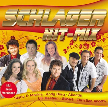 Various - Schlager Hit-Mix