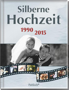 Silberne Hochzeit: 1990 - 2015 - Drews, Gerald