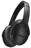 Bose QuietComfort 25 Acoustic Noise Cancelling headphones zwart [voor iOS]