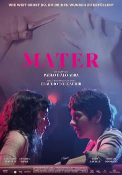 Mater [OmU]