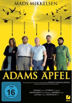 Adams Äpfel [Digital Remastered]