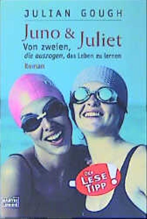 Juno & Juliet - Julian Gough