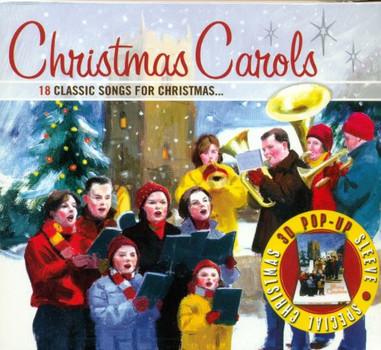 Various - Christmas Carols
