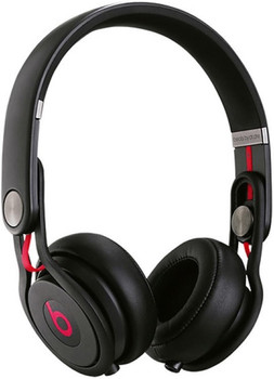 Beats by Dr. Dre mixr nero
