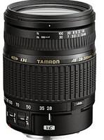 Tamron AF 28-300 mm F3.5-6.3 AD ASL Di IF LD VC XR Macro 67 mm Objectif  (adapté à Canon EF) noir