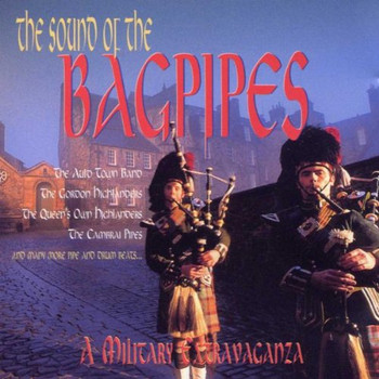 Various - The Sound of the Backpipes
