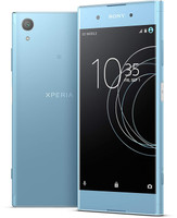Sony Xperia XA1 Plus Dual SIM 32GB blu