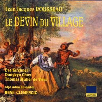 Kirchner - Le Devin du Village