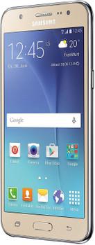 Samsung J500H Galaxy J5 DuoS 8 Go or