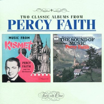 Percy Faith - Kismet,the Sound of Music