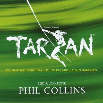 Tarzan-Originalversion des Deutschen Musicals [Soundtrack]