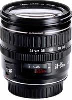 Canon EF 24-85 mm F3.5-4.5 USM 67 mm filter (geschikt voor Canon EF) zwart
