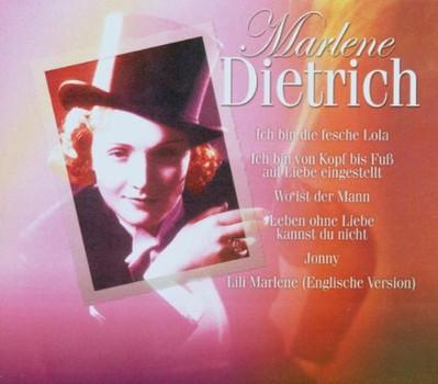 Marlene Dietrich - Best of