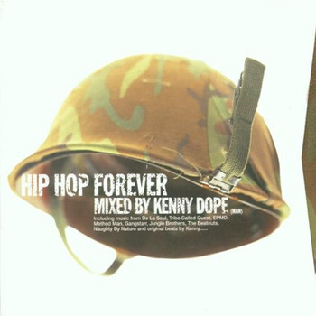 Various - Hip Hop Forever