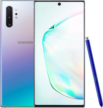 Samsung N975FD Galaxy Note 10 Plus Dual SIM 256GB bleu