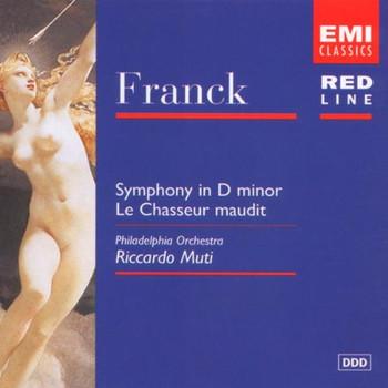 Riccardo Muti - Sinfonie d-Moll
