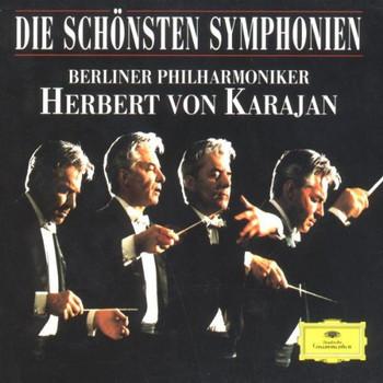 Herbert Von Karajan - Die Schönsten Sinfonien