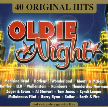 Various - Oldie Night-Special Edition