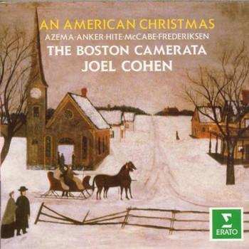 Cohen - An American Christmas (Carols, Hymns And Spirituals 1770-1870)