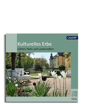 Kulturelles Erbe. Themenbuch 2018 [Taschenbuch]