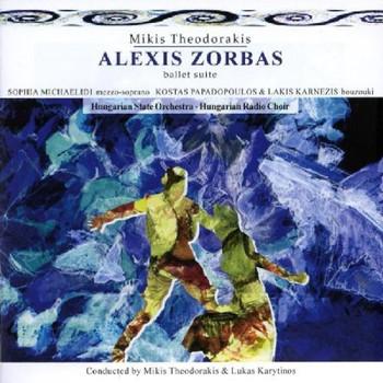 Mikis Theodorakis - Alexis Zorbas (Ballet Suite)