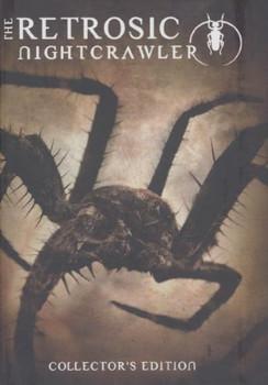 the Retrosic - Nightcrawler (Ltd. Collector'S