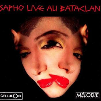 Sapho - Live au Bataclan