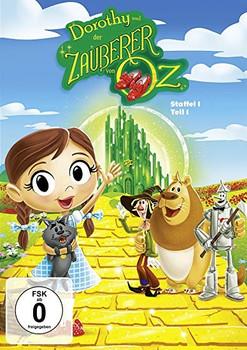 Dorothy und der Zauberer von Oz - Staffel 1, Teil 1