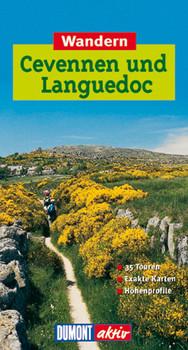 Cevennen Karte.Wandern In Den Cevennen Und Languedoc Dumont Aktiv 35 Touren Exakte Karten Höhenprofile Hans Georg Deggau