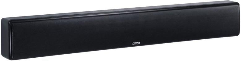 Canton DM 9 zwart