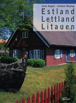 Estland/Lettland/Litauen - Anita Kugler