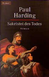 Sakristei des Todes - Paul Harding