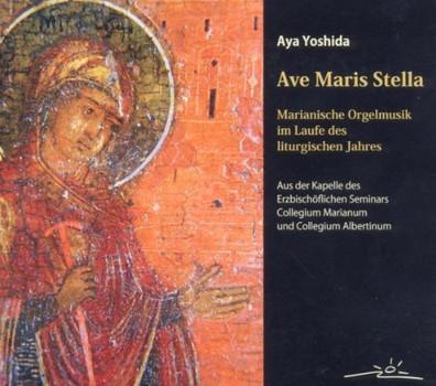 Aya Yoshida - Ave Maris Stella