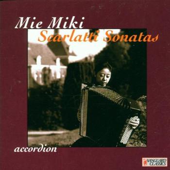 Mie Miki - Sonaten
