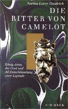 Die Ritter von Camelot - Norma Lorre Goodrich