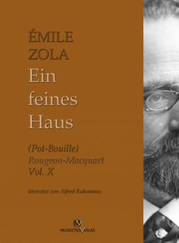 Ein feines Haus - Emile Zola  [Taschenbuch]