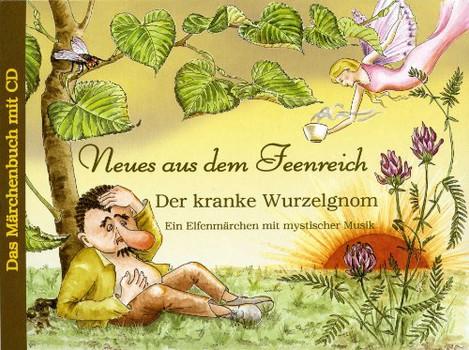 Hans-Gottfried Henkel - Der Kranke Wurzelgnom