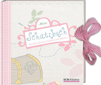 Mein Schatzbuch - Reuter, Sarah Josefine (Hrsg.) / Schade, Laura (Illustr.)