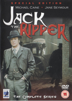 Jack The Ripper:  The Cmoplete Series [Special Edition, UK Import]