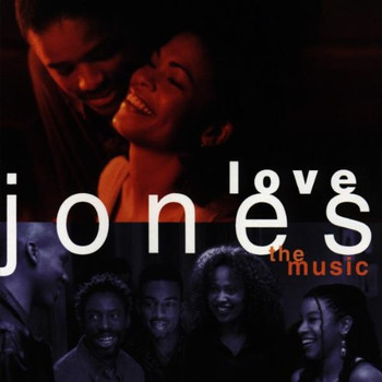 Various - Love Jones
