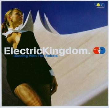 Various - Electric Kingdom Compilation d