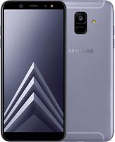 Samsung A600FD Galaxy A6 (2018) Doble SIM 32GB lavanda
