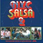 Various - New York City Salsa 2