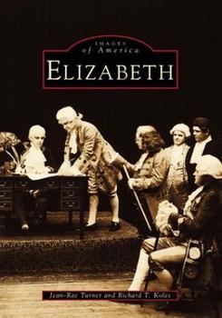 Elizabeth - Turner, Jean-Rae