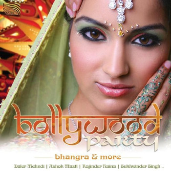 Various - Bollywood Party-Bhangra & More